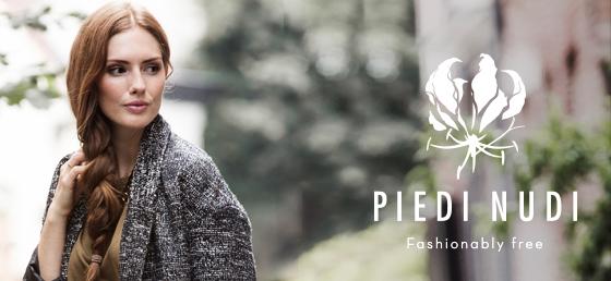 Piedi Nudi - Piedi Nudi Online Branding