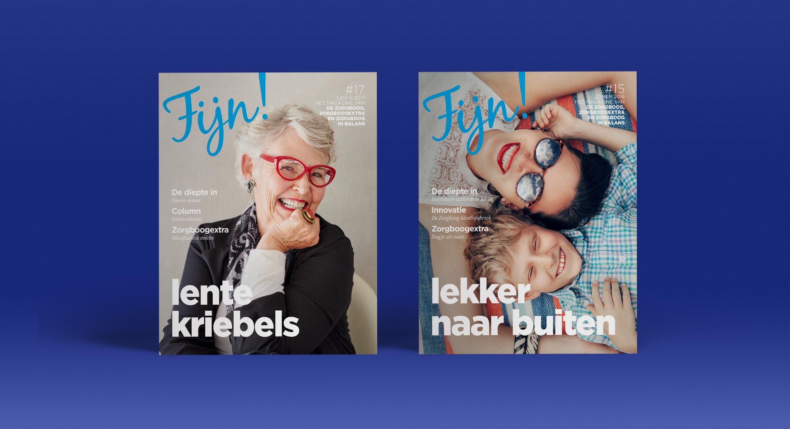 Print-magazine-relatiemagazine-Zorgboog-edities-dutchgiraffe-2017-covers