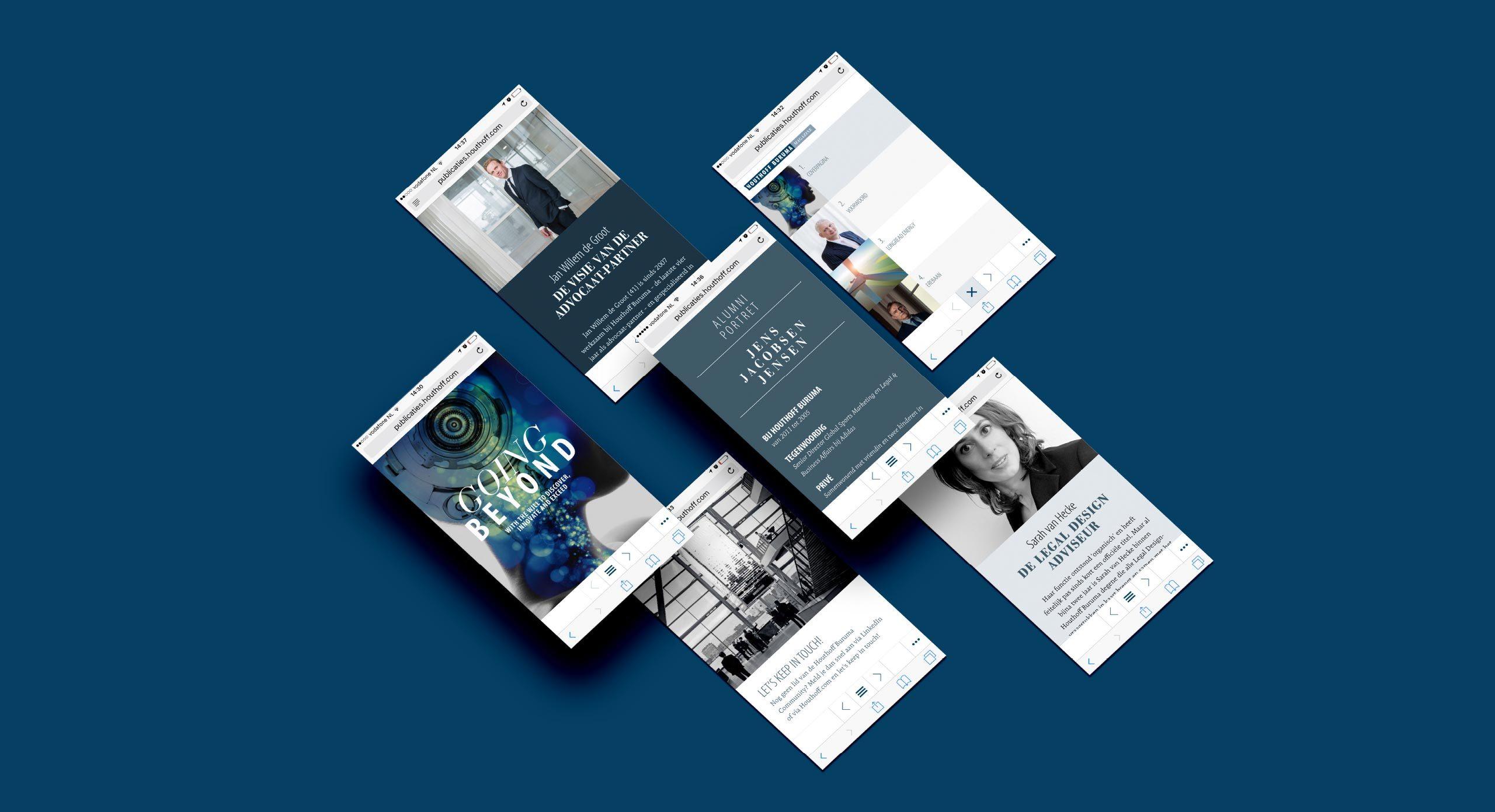 Responsive-online-magazine-alumni-houthoff-buruma-digitaal-dutchgiraffe-2017-mobiel