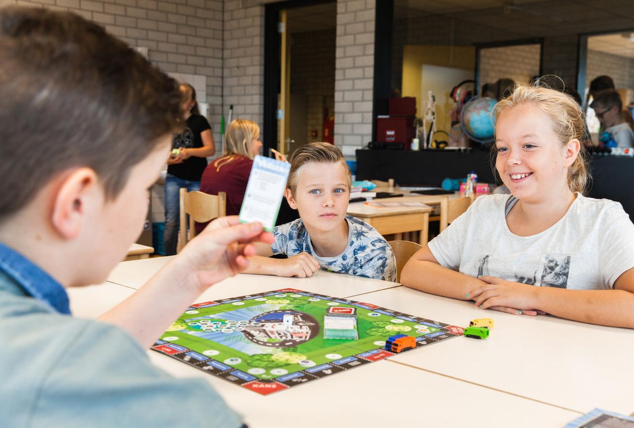 Online Magazine Bloemlezing, Nederland Schoon. Schoon Belonen – Dutchgiraffe | Digital Creatives